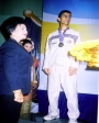 1st asian indoor games bangkok 2005