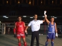 Asian muaythai championship 2007